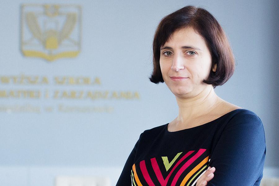 Agata Jurkowska-Gomułka