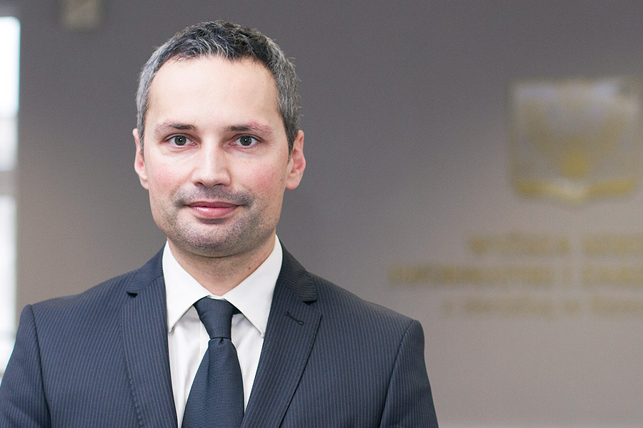 Andrzej Rozmus
