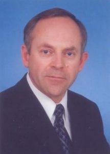Dr Adam Pałacki