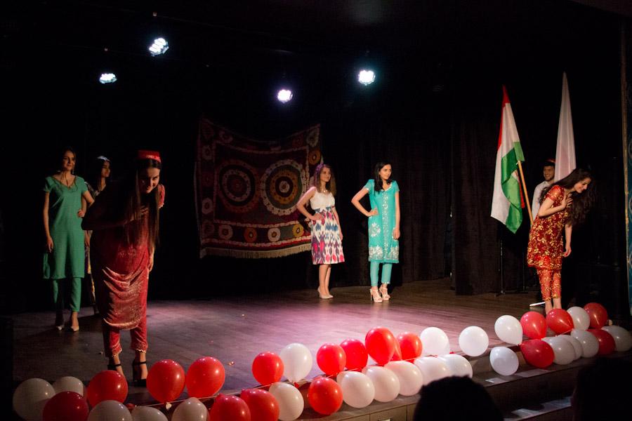 Dzień Tadżykistanu 2018