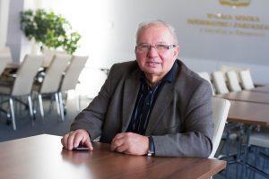Prof Tomasz Goban Klas