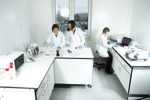 Laboratorium Immunologii i Biochemii