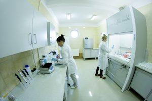 Laboratorium Biochemii, Toksykologii iGenetyki Klinicznej