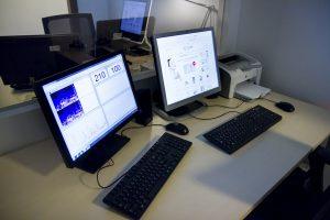 Laboratorium Ergonomii Neurokognitywnej