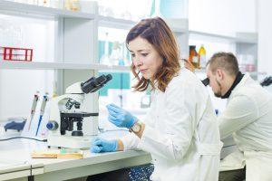 Laboratorium Chemii Kosmetycznej
