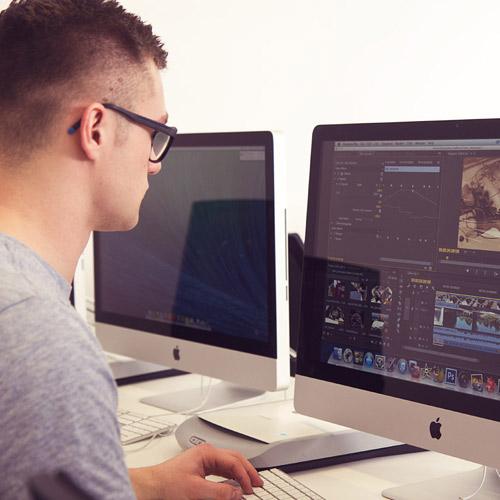 Grafika komputerowa i produkcja multimedialna