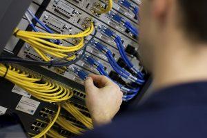 Laboratorium Projektowania Sieci Komputerowych iTeleinformatycznych