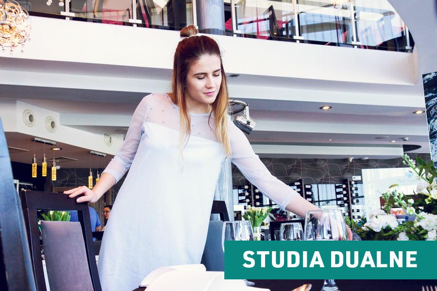 Studia Rzeszów -Biznes turystyczny
