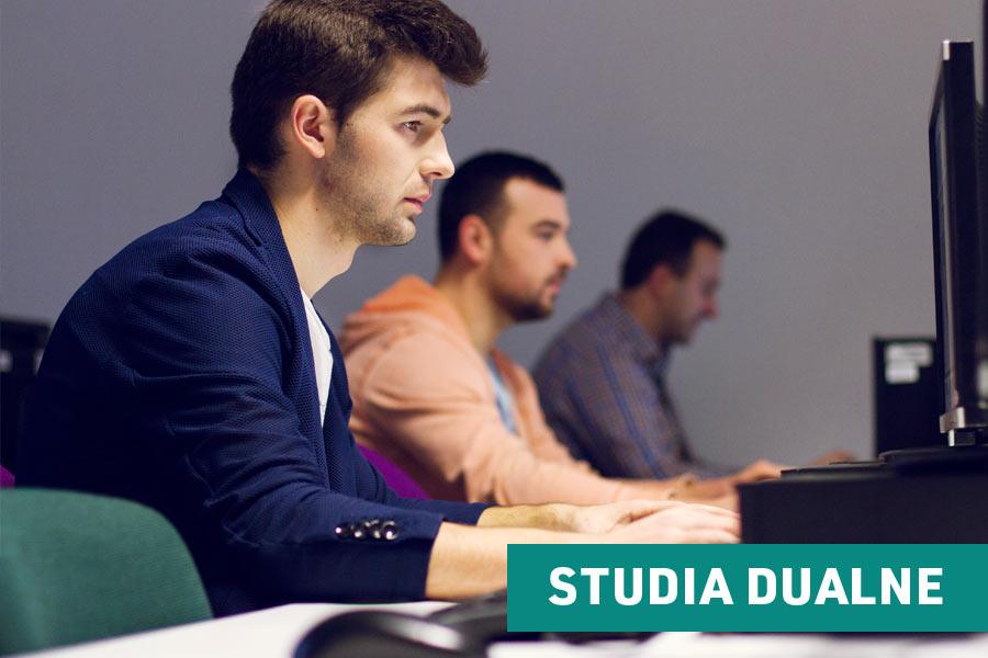 Studia Rzeszów -Programowanie