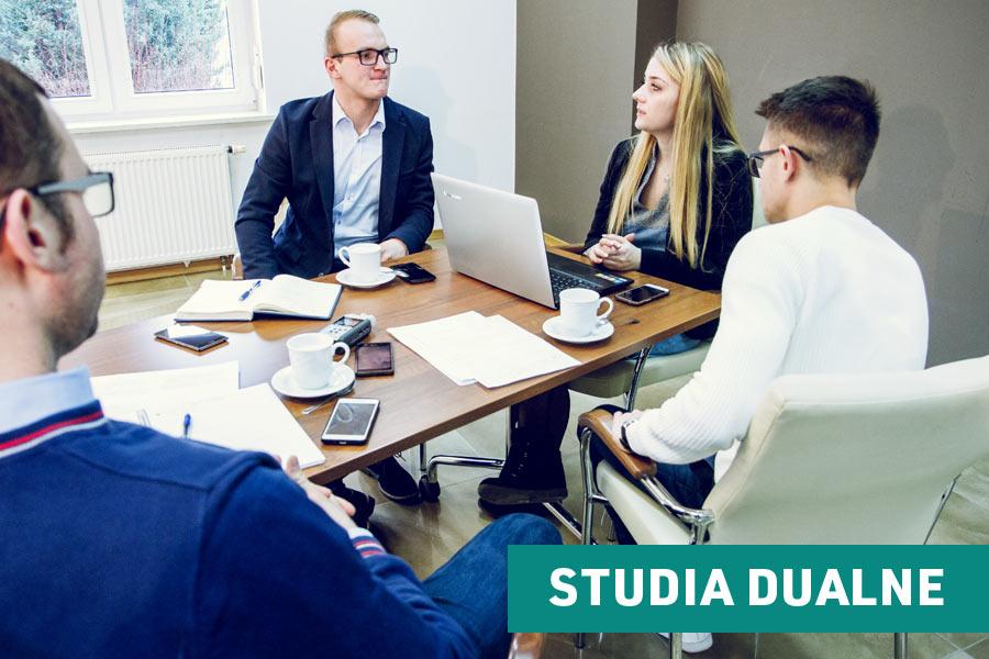 Studia Rzeszów - Psychologia w zarządzaniu