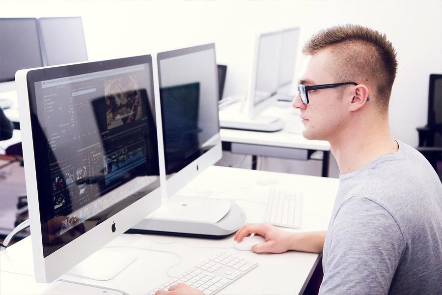 Studia Rzeszów: Grafika Komputerowa i Produkcja Multimedialna