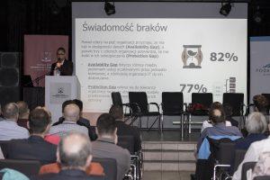konferencja osłużbie zdrowia