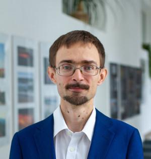 dr inż.Leszek Gajecki