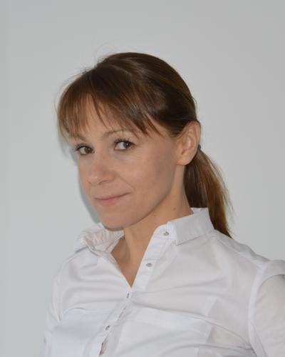 Teresa Mroczek WSIiZ