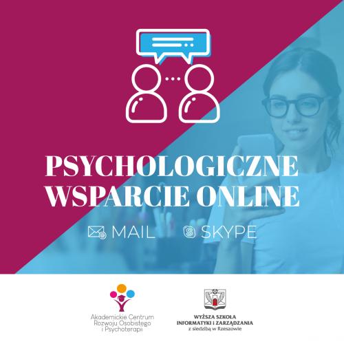 Akademickie Centrum Rozwoju ipsychoterapii WSIiZ