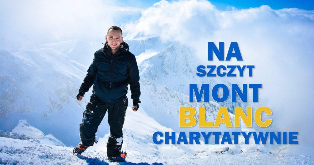 Mont Blanc Socha WSIiZ