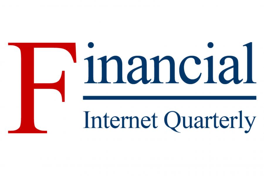 Financial Internet Quarterly ogłasza nabór tekstów doczasopisma naukowego!