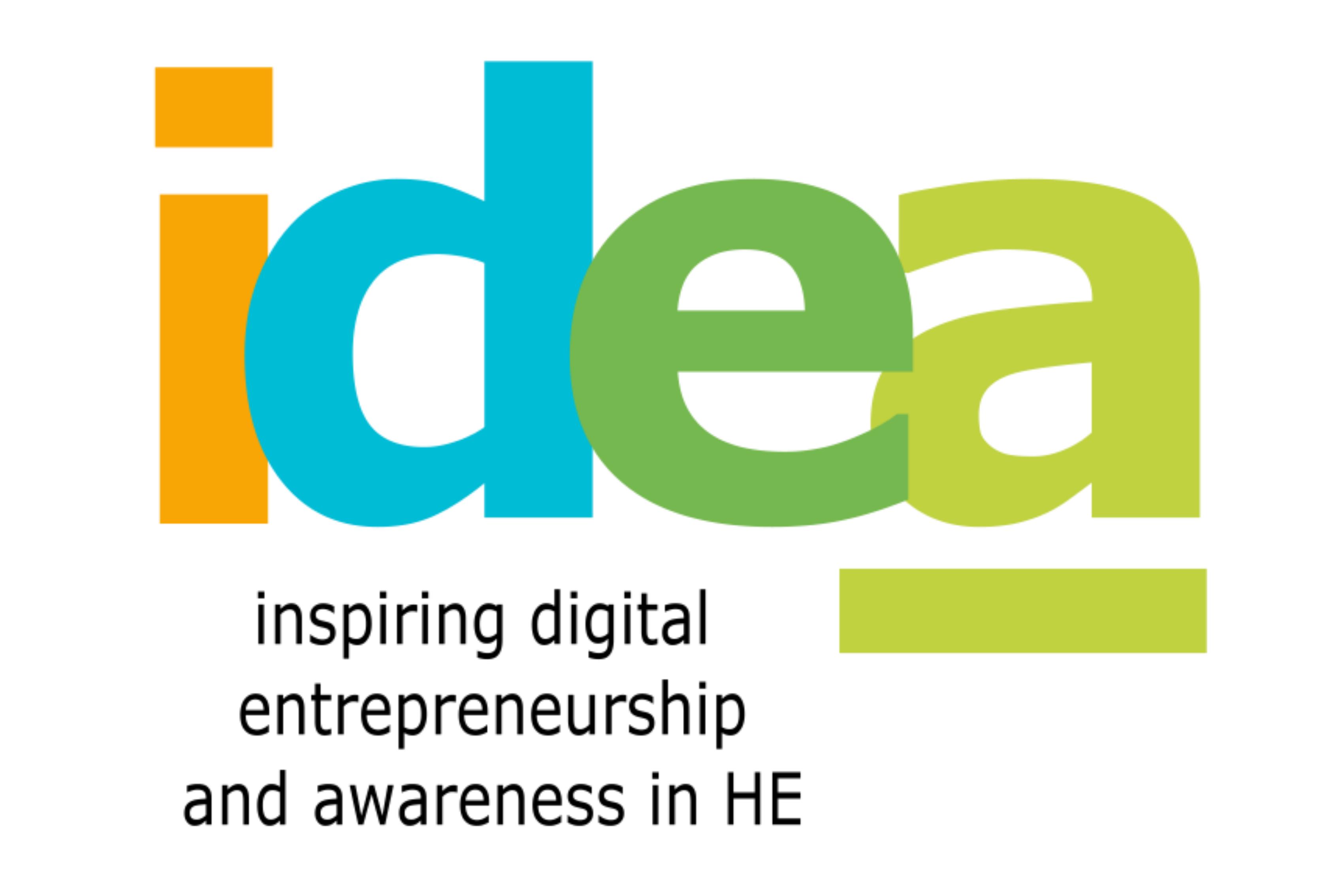 Jak mądrze rozwijać umiejętności cyfrowe młodych ludzi? Zagraniczna współpraca wramach projektu IDEA