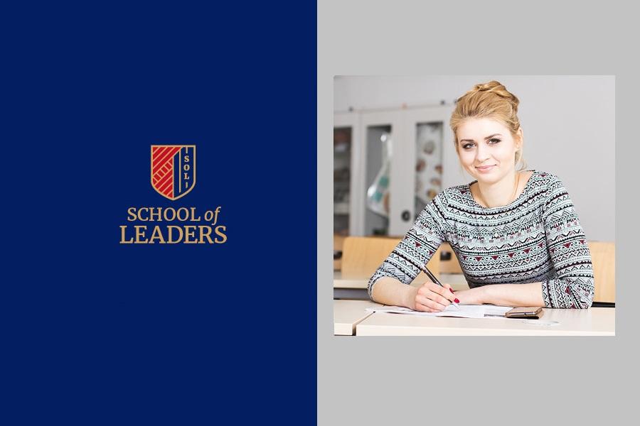 School of Leaders – program dla najlepszych studentów zPolski izagranicy