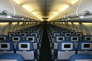 Czym jest zjawisko Ghost Flights?Dlaczego po niebie latały puste samoloty?