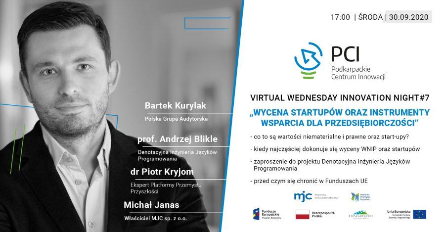 Wednesday Innovation Day