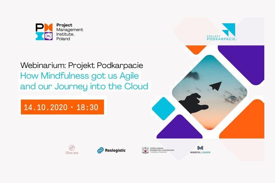project, managment, Webinarium